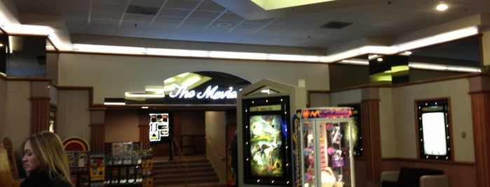 Carmike Cinemas Cobblestone 9 is one of Entertainment: USA.