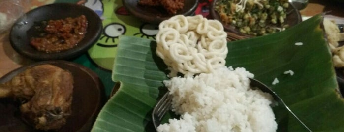 Must-visit Food in Semarang