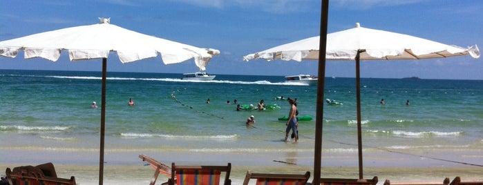 Sai Kaew Beach Resort is one of Hotel.