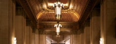 Civic Opera House is one of Chicago.