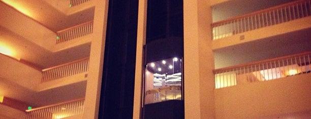 Renaissance Denver Stapleton Hotel is one of Ren.
