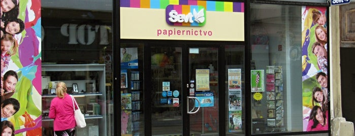 Best Stationery Store