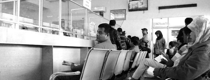 Kantor Bersama SAMSAT Di Kabupaten Sleman (KPPD) is one of Sleman Sembodo.
