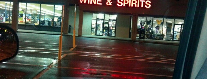 PA Wine & Spirits is one of Top 10 favorites places in Fayetteville, PA.