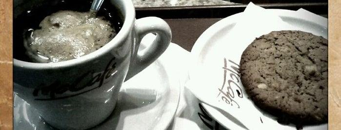 McCafé is one of Melhores Café de Goiânia.