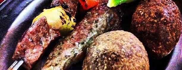 Baalbek is one of Favorite food/drink places in Porto Alegre, Brasil.