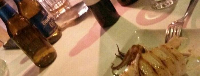 Restaurante La Sastrería is one of los mejores sitios para comer en Alicante.