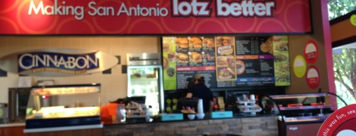 Schlotzsky's is one of Guide to Miami Beach's best spots.