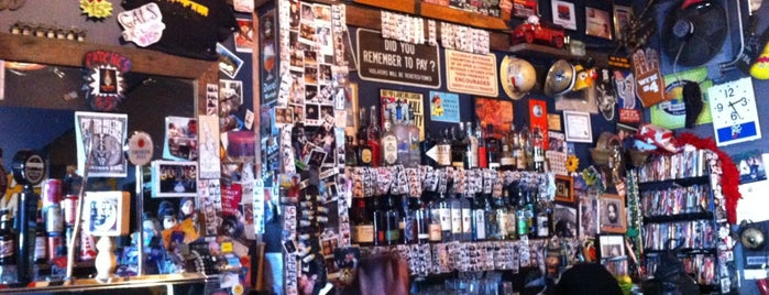 Bender's Bar & Grill is one of Must-visit Dive Bars in San Francisco.