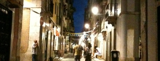 Bairro Alto is one of Favorite Places Around the World.