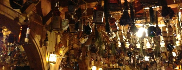 San Ceferino is one of 20 favorite restaurants.