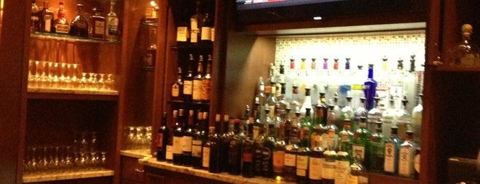 Omni Hotel Bar is one of Bars.