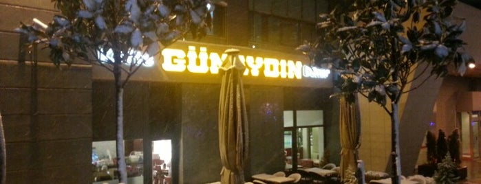 Gunaydin Deposite AVM is one of Must-visit Food in Istanbul.