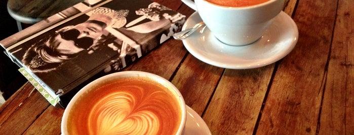 Birch Coffee is one of /r/coffee.