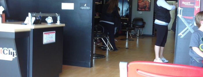Sport Clips is one of Guide to Oshkosh's best spots.