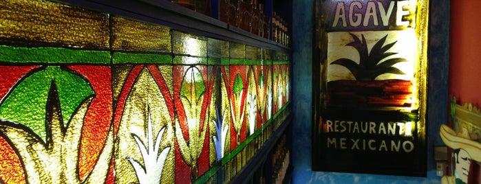 La Leyenda del Agave is one of Restaurantes Gastrofestival 2012 25€.