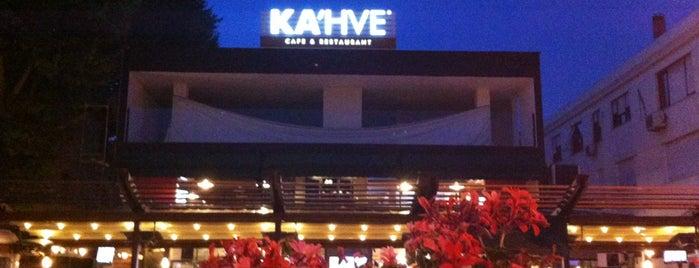 KA'hve Café & Restaurant is one of Restoranlar.