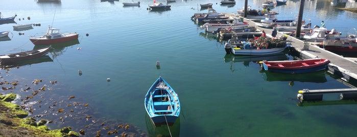 Muxía is one of Concellos da Provincia da Coruña.