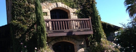 V. Sattui Winery is one of Napa Valley Day Trip.
