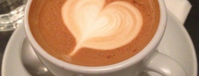 Fernandez & Wells is one of Coffee in London.