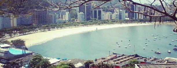 Lugares do Rio