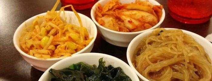 金三順  正宗中韓式餐飲 is one of Guide to 台北市's best spots.