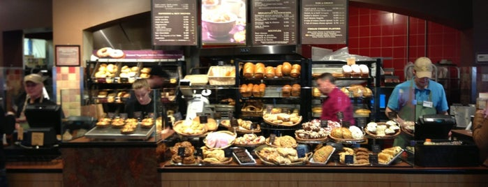 Panera Bread is one of Guide to Beavercreek's best spots.