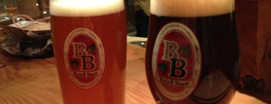 Baird Beer 中目黒タップルーム Nakameguro Taproom is one of Craft beer around the world.