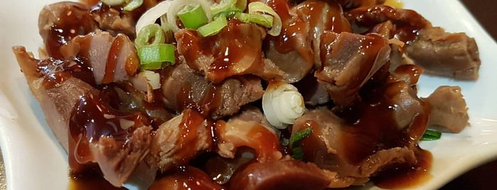 Pearl House 珍珠小館 is one of Burnaby Eats.