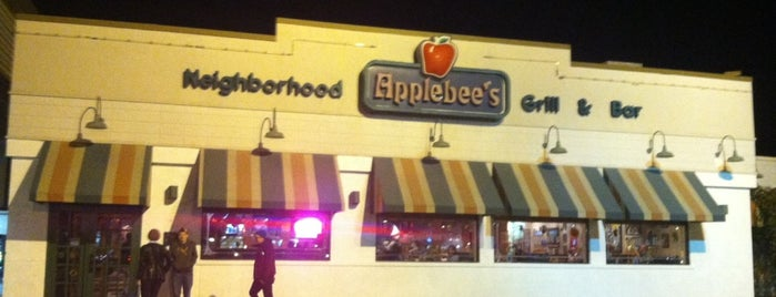 Applebee's is one of Must-visit Food in Michigan City.