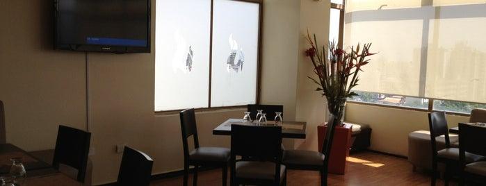 Hotel Tiffany is one of Guía de Hoteles en Barquisimeto.