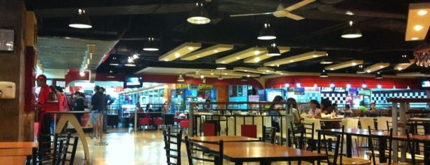 KFC / KFC Coffee is one of Fried Check-in Badge in Bali.