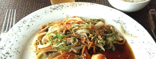 Spice Asian Bistro is one of Lugares Conocidos Caracas.