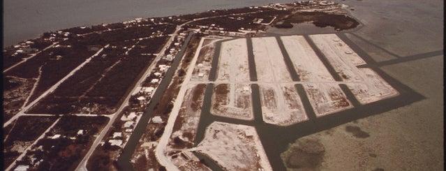 Summerland Key is one of Documerica.