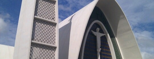 Sacred Heart Church is one of Places I've been to....