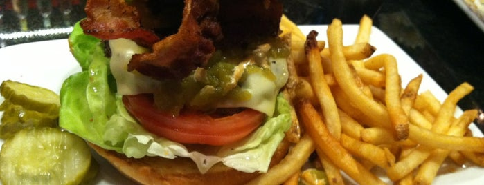 "Lush Burger is one of Featured on PBS' ""Check, Please! Arizona""."