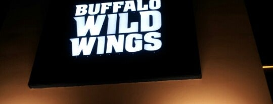 Buffalo Wild Wings is one of Things to do in San Diego.