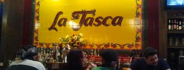 La Tasca is one of Flamenco in Washington DC.