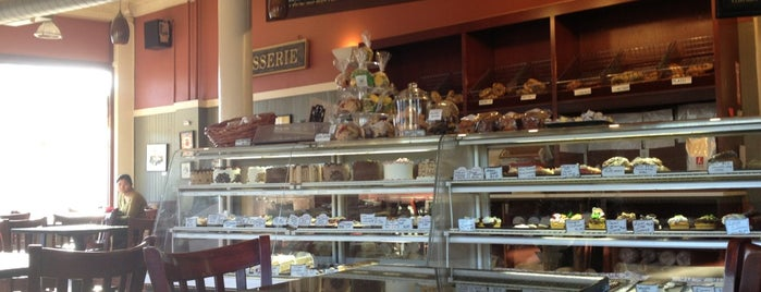 Bakery on the Common is one of Natick Eats.