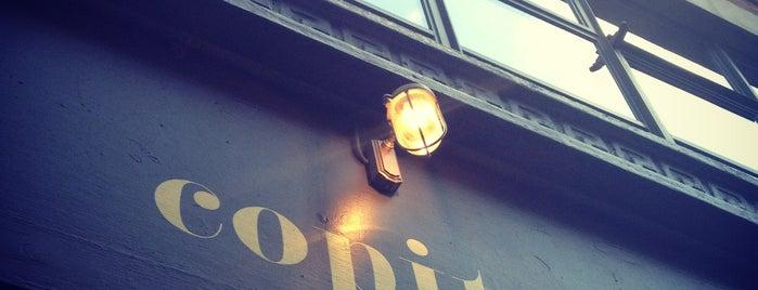 Copita is one of London Restaurants.