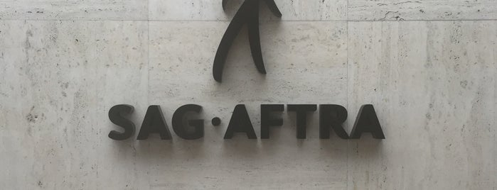 SAG-AFTRA is one of Favorite Arts & Entertainment.