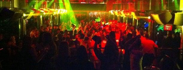 Reign Nightclub is one of Atlanta.