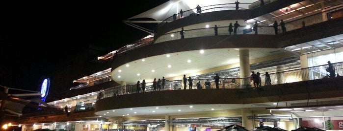 SM City Baguio is one of Guide to Baguio City's best spots.