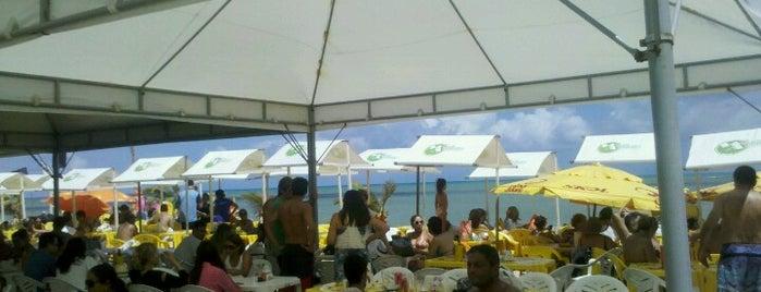 Golfinho Bar e Restaurante is one of Restaurantes e Lanchonetes (Food) em João Pessoa.