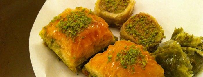Karaköy Güllüoğlu is one of FOOD.