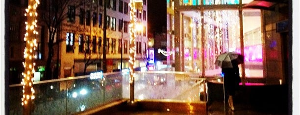 Queens Crossing is one of Japan In New York.
