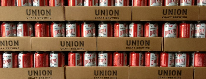 The 15 best places for double ipa in baltimore for Union craft brewing baltimore md