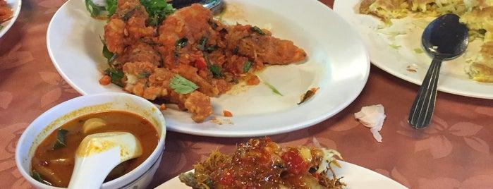 Restoran Subang Ku is one of makan sedap.