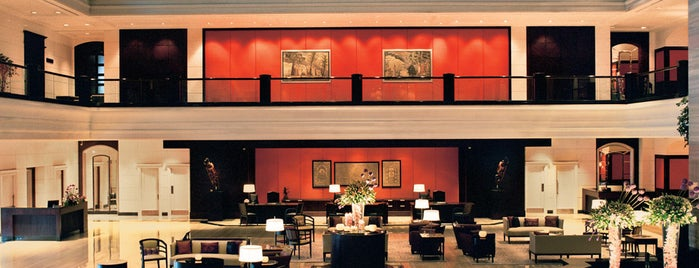 Taj Lands End is one of Lufthansa Magazin.