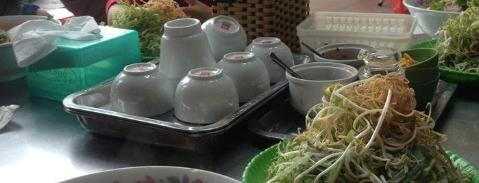 Bun Bo Thien Trang Da Lat is one of Đà Lạt.